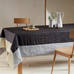 Ambiance Anthracite/Gris Perle