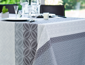 Our tablecloths